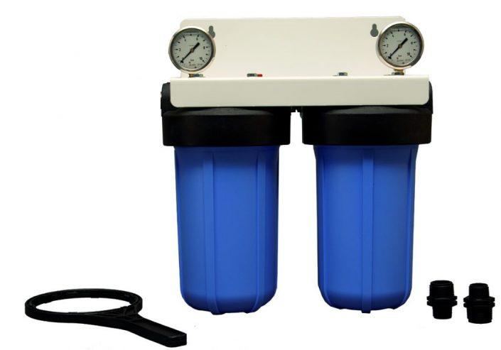 Filtre Duo Big Blue